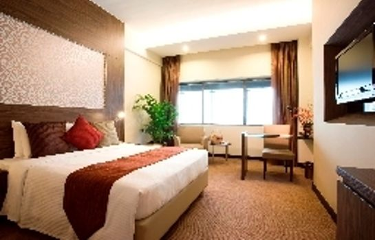 Double room (superior) Grand Pacific Hotel