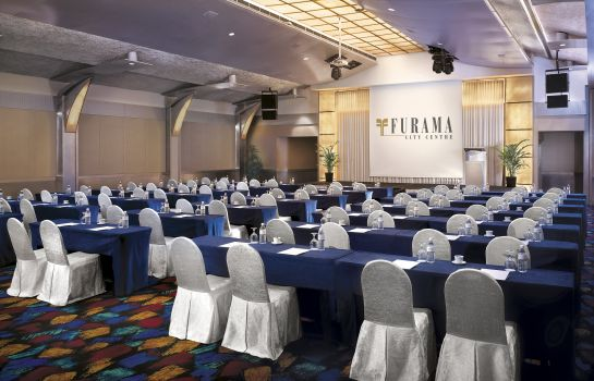 Conferences Furama City Centre