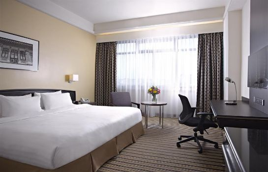 Room Parkroyal On Kitchener Road