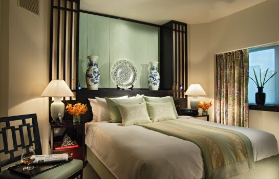 Suite Orchard Hotel Singapore