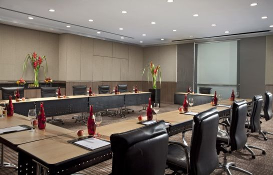 Conference room Orchard Hotel Singapore