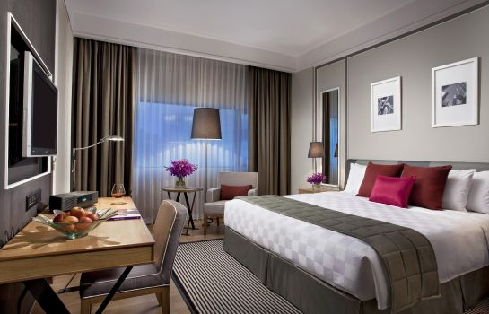 Kamers Orchard Hotel Singapore