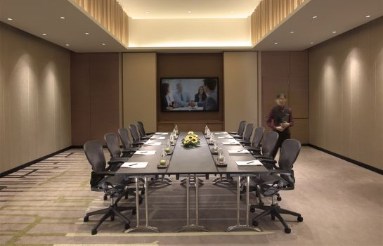 Meeting room Parkroyal On Beach Road