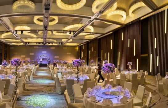 Ballroom Parkroyal On Beach Road