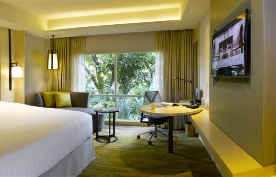 Room Parkroyal On Beach Road