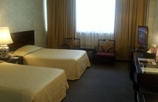 Standard room Hotel Royal