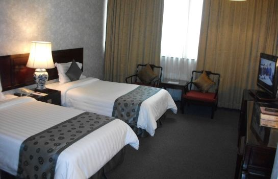 Double room (superior) Hotel Royal