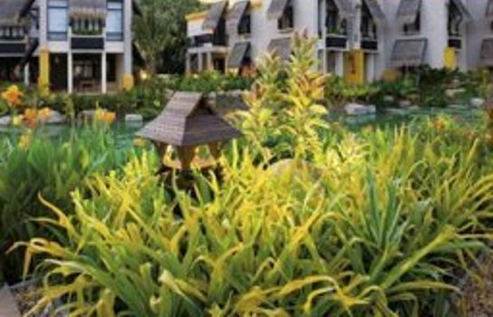 Außenansicht Movenpick  Resort & Spa Karon Beach Phuket