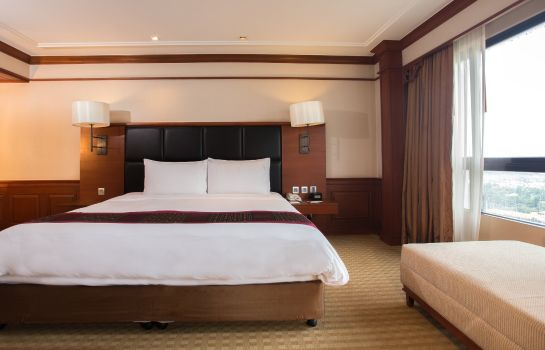 Suite Holiday Inn CHIANGMAI