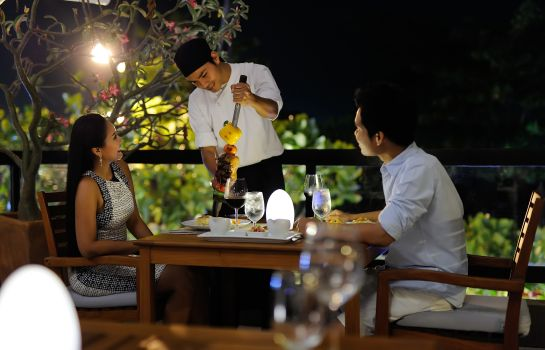 Restaurant Movenpick  Resort & Spa Karon Beach Phuket