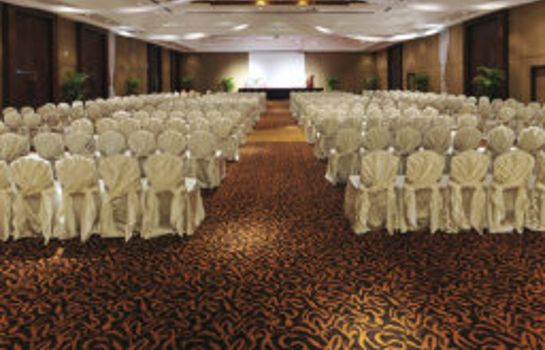Conference room Moevenpick Resort & Spa Karon Beach Phuket