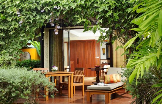 Terrasse Movenpick  Resort & Spa Karon Beach Phuket
