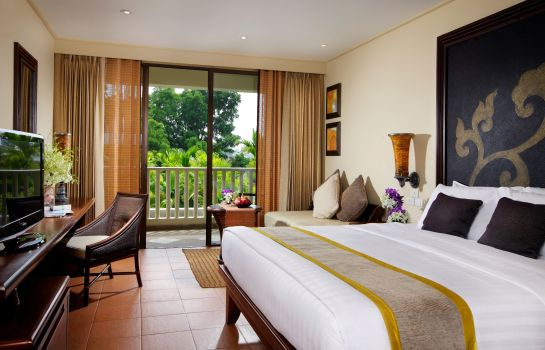 Single room (superior) Moevenpick Resort & Spa Karon Beach Phuket
