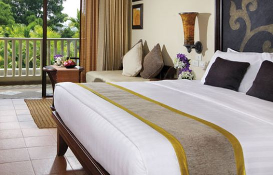 Room Moevenpick Resort & Spa Karon Beach Phuket