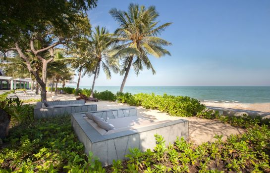 Strand The Regent Cha Am Beach Resort Hua Hin - Cha Am