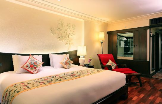 Suite The Regent Cha Am Beach Resort Hua Hin - Cha Am