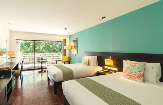 Doppelzimmer Standard The Regent Cha Am Beach Resort Hua Hin - Cha Am