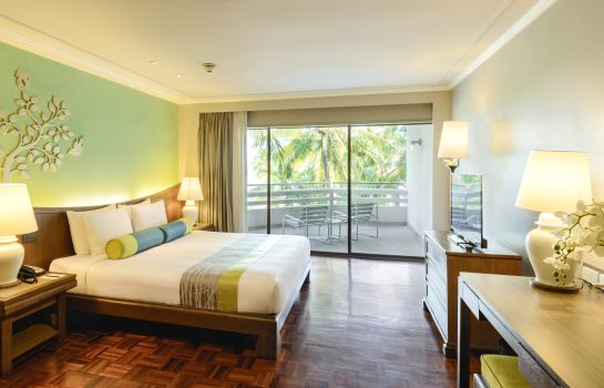 Doppelzimmer Komfort The Regent Cha Am Beach Resort Hua Hin - Cha Am