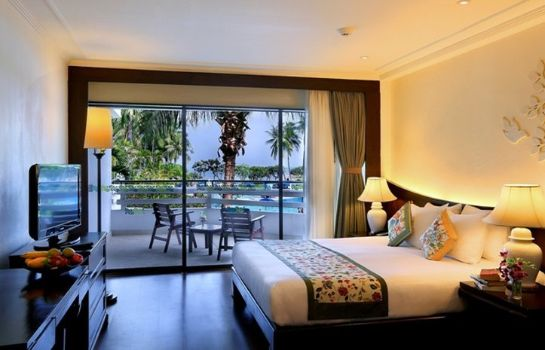 Zimmer The Regent Cha Am Beach Resort Hua Hin - Cha Am