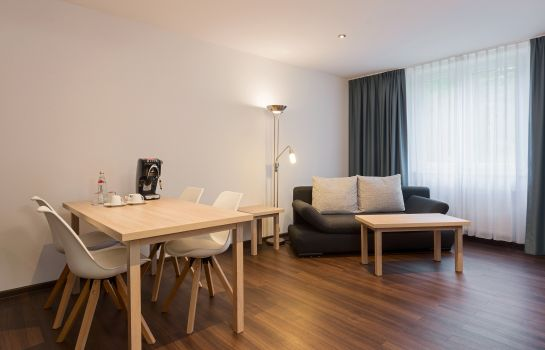 Junior suite TRYP Centro