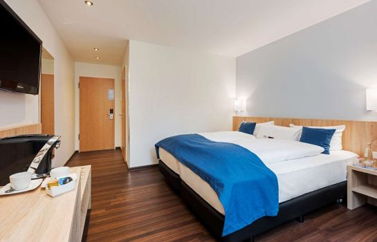 Single room (superior) TRYP Centro
