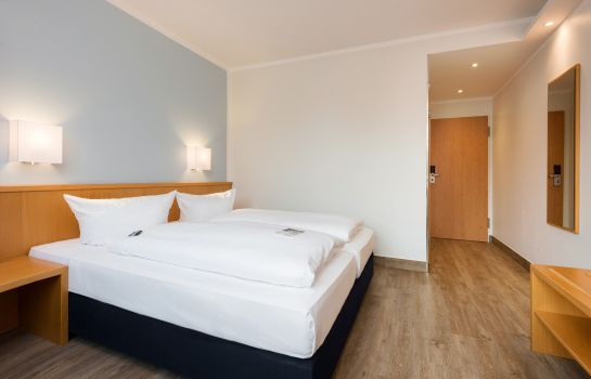Double room (standard) TRYP Centro