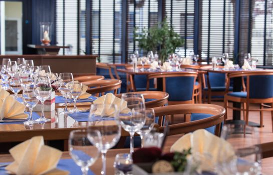 Restaurant EHM Hotel Offenburg City