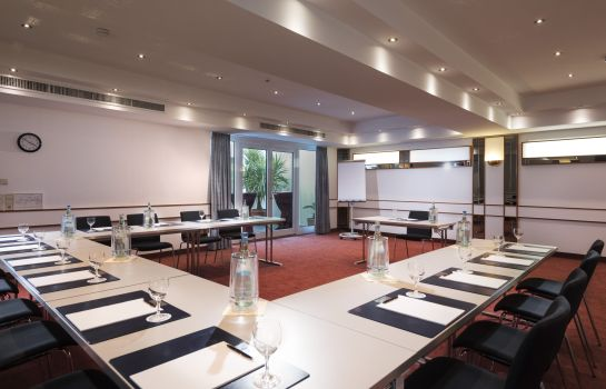 Conference room EHM Hotel Offenburg City