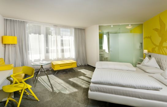 Chambre double (standard) Casinohotel Velden
