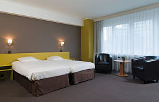 Junior Suite City Partner Hotel Ter Streep