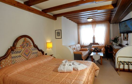 Junior Suite Hotel alla Posta