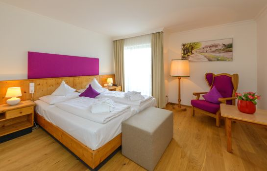 Double room (superior) Walserwirt