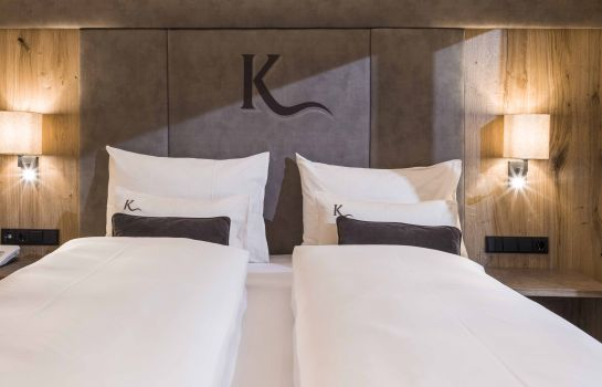 Double room (superior) Hotel Karlwirt
