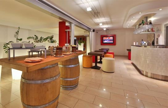 Hotel-Bar Best Western Soave
