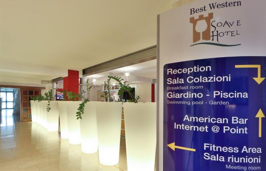 Hall Best Western Soave