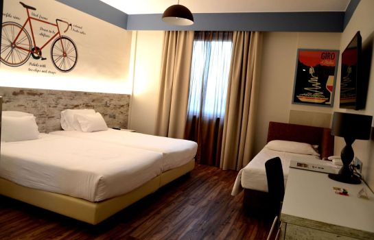 Chambre Best Western Soave