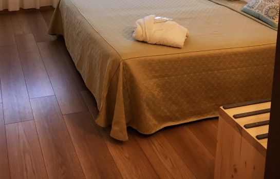 Double room (standard) Saccardi & Spa