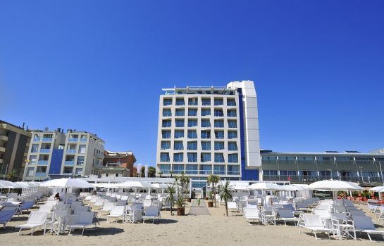 plage Excelsior Hotel Congress Spa Lido