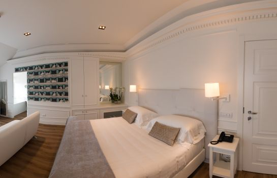 Junior Suite Grand Hotel Palace