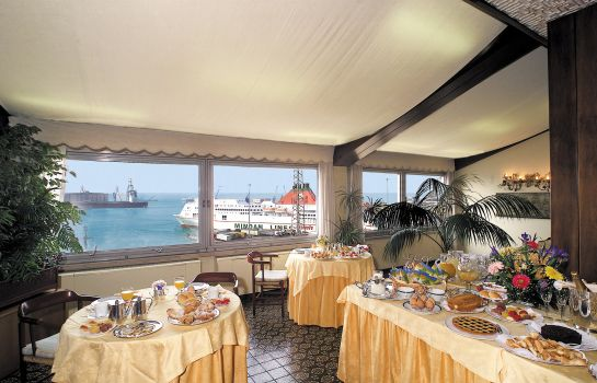 Restaurant Grand Hotel Palace