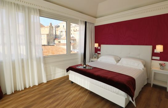 Suite Grand Hotel Palace