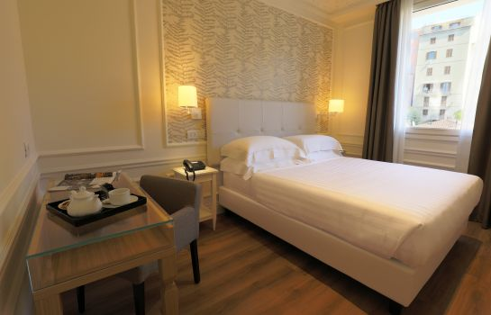 Double room (standard) Grand Hotel Palace