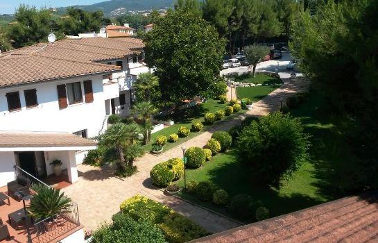 Hotel giardino suites&spa in numana u2013 hotel de