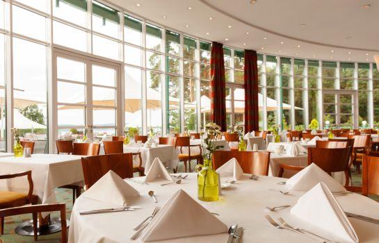 Hotel A-ROSA Scharmützelsee in Bad Saarow - HOTEL DE