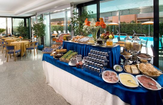 Ontbijtbuffet Imperial