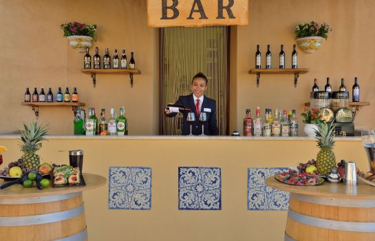 Hotel-Bar Baglio Oneto Resort