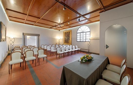 Convention hall Grand Hotel Cavour