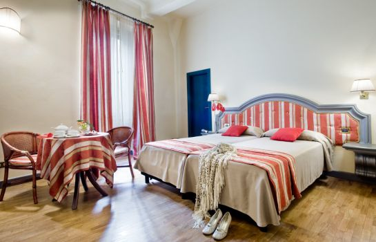 Double room (standard) Hotel Unicorno