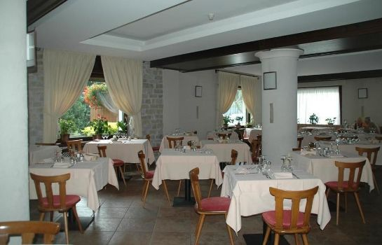 Restaurant Vallecetta