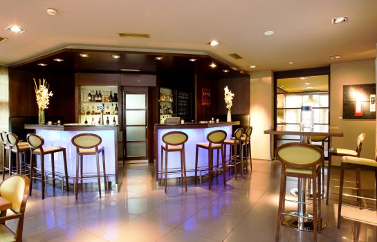 Hotel bar Conti Swiss Quality Hotel